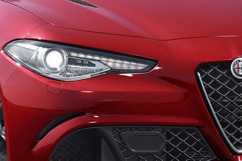 LED 500 D5S - Alfa Romeo Giulia