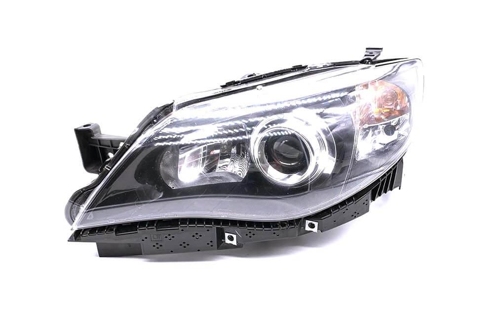 Front headlight Subaru Impreza 4Q L