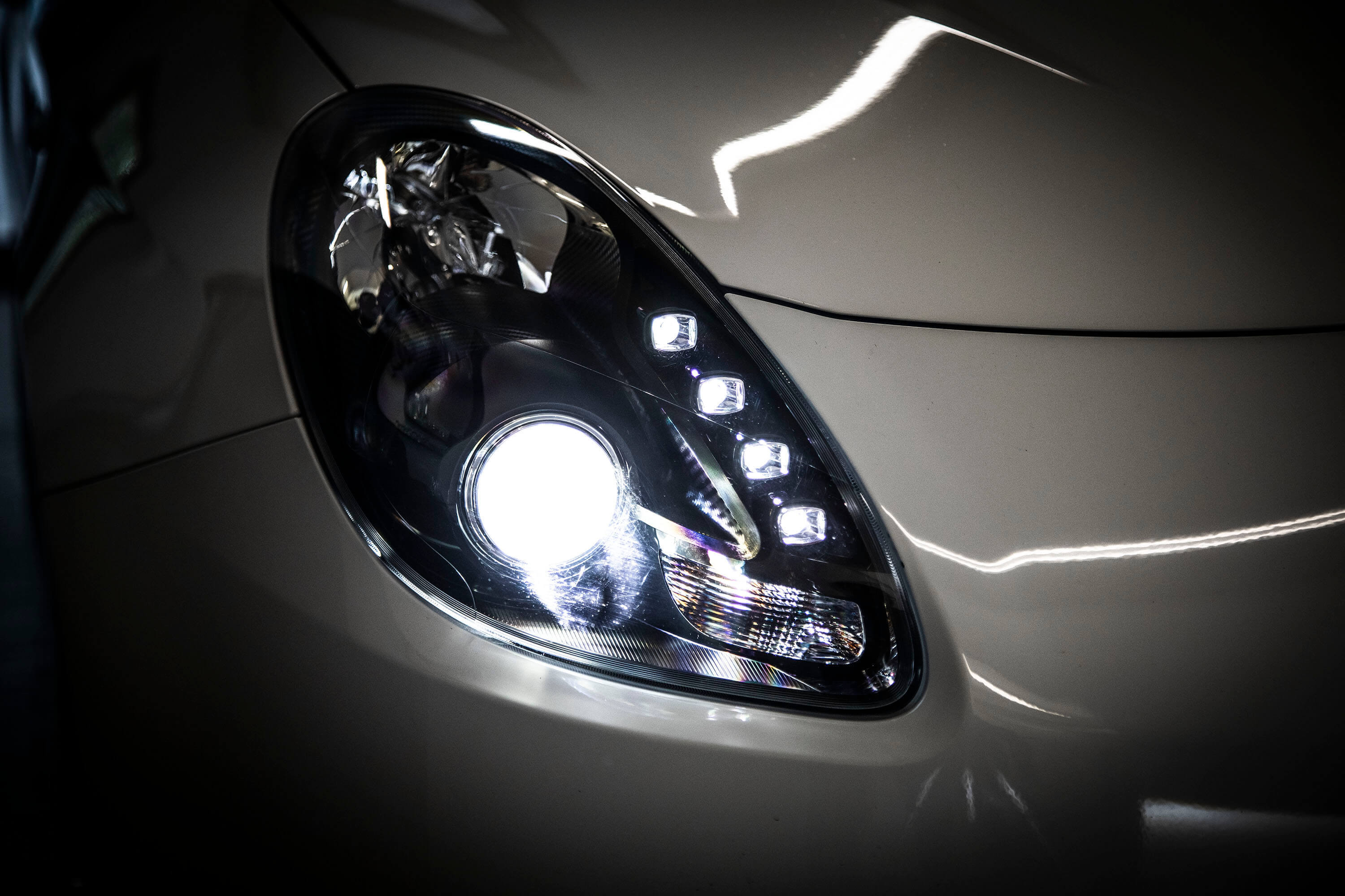 RD LED360 - Kit LED H7 Alfa Giulietta