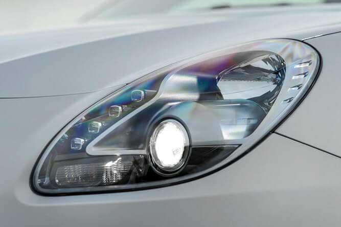 RD HID 2.0 - Xenon kit for Alfa Romeo Giulietta